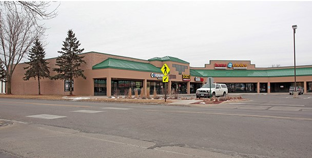 MN Snapshot: St  Cloud retail center sells for $16M - Core